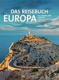 Das Reisebuch Europa (eBook, ePUB)