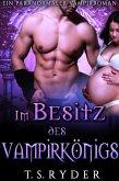 Im Besitz des Vampirkönigs (eBook, ePUB)