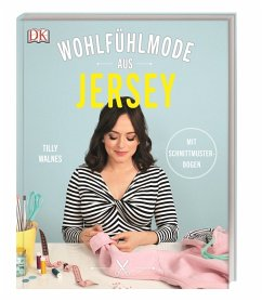Wohlfühlmode aus Jersey (Mängelexemplar) - Tilly, Walnes