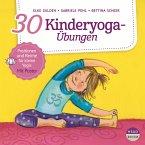30 Kinderyoga-Übungen (MP3-Download)