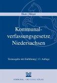 Kommunalverfassungsgesetze Niedersachsen (NKomVG)