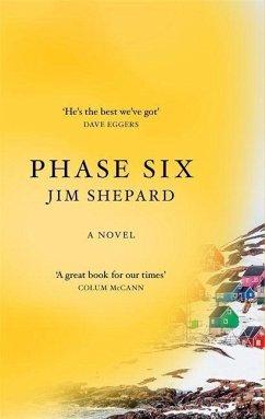 Phase Six - Shepard, Jim