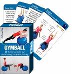 Trainingskarten: Gymball