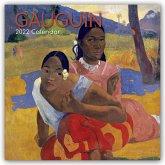 Chagall Kalender 2022 - 16-Monatskalender