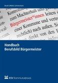 Handbuch Berufsbild Bürgermeister