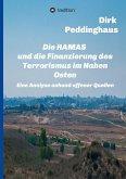 Die HAMAS und die Finanzierung des Terrorismus im Nahen Osten