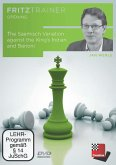 The Saemisch Variation against the King's Indian and Benoni, DVD-ROM