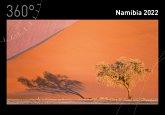 360° Namibia Kalender 2022