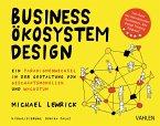 Business Ökosystem Design (eBook, PDF)