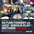 So funktioniert die Lego® Serious Play®-Methode online (eBook, PDF)