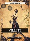 Villete (eBook, ePUB)