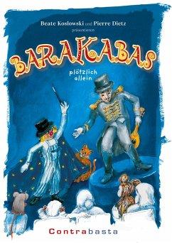 Barakabas (eBook, ePUB)