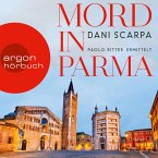 Mord in Parma - Paolo Ritter ermittelt (Ungekürzt) (MP3-Download)