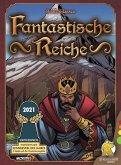 Pegasus STR20001 - Fantastische Reiche, Kartenspiel, Familienspiel
