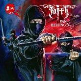Faith - The Van Helsing Chronicles, Folge 59: Die Fremde (MP3-Download)
