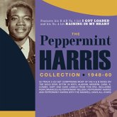 Peppermint Harris Collection 1948-60