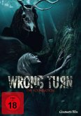Wrong Turn - The Foundation