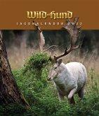 Jagdkalender Wandvariante 2022