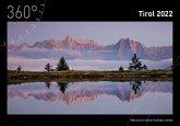 360° Tirol Premiumkalender 2022