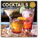 Cocktails 2022 - 16-Monatskalender