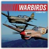 Warbirds - Kampfflugzeuge 2022