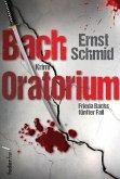 Bachoratorium: Krimi (eBook, ePUB)