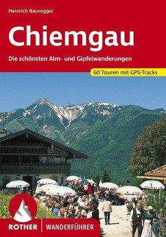 Chiemgau (eBook, ePUB) - Bauregger, Heinrich