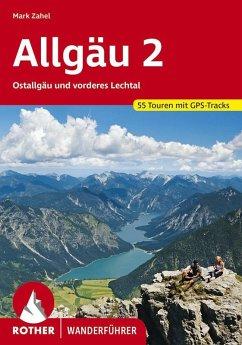Allgäu 2 (eBook, ePUB) - Zahel, Mark