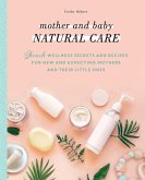 Mother and Baby Natural Care (eBook, ePUB)