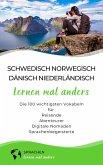 Schwedisch, Norwegisch, Dänisch, Niederländisch lernen mal anders - Die 100 wichtigsten Vokabeln (eBook, ePUB)