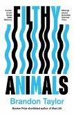 Filthy Animals (eBook, ePUB)