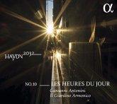 Haydn 2032; Vol.10: Les Heures Du Jour