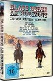 Blaue Berge am Horizont - Zeitlose Western Klassiker DVD-Box