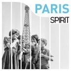 Spirit Of Paris