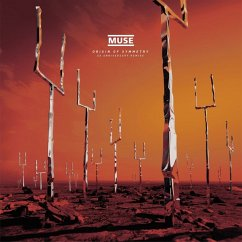 Origin Of Symmetry (Xx Anniversary Remixx) - Muse