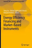 Energy Efficiency Financing and Market-Based Instruments