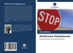 Militärische Publikationen - Zaikova, Daria