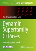 Dynamin Superfamily Gtpases: Methods and Protocols