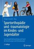 Sportorthopädie und -traumatologie im Kindes- und Jugendalter