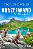 Kanzelwand (eBook, ePUB)