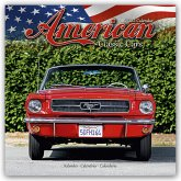 American Classic Cars - Amerikanische Oldtimer 2022