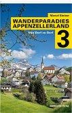 Wanderparadies Appenzellerland 3
