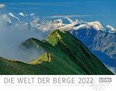 Die Welt der Berge 2022