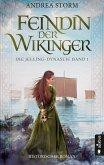 Feindin der Wikinger. Die Jelling-Dynastie. Band 1 (eBook, ePUB)