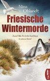 Friesische Wintermorde (eBook, ePUB)