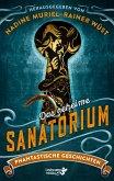 Das geheime Sanatorium (eBook, ePUB)