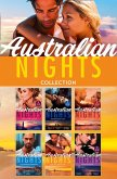 Australian Nights Collection (eBook, ePUB)