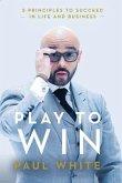 Play to Win (eBook, ePUB)