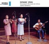 Spanien: Cante Flamenco