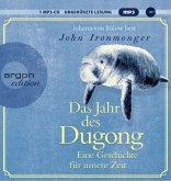 Das Jahr des Dugong - Eine Geschichte für unsere Zeit, 1 MP3-CD